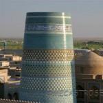 Khiva.La ciudad museo.
