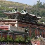Xining.Monasterio de Taer Si.