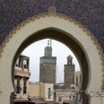 Fez.La ciudad de las tradiciones