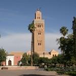 Marrakech.La ciudad imperial.
