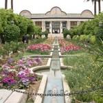 Shiraz.La ciudad de las flores y los poetas.