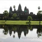 Angkor Wat. La ciudad templo