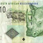 Rand de Sudáfrica