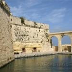 Adelanto de Malta