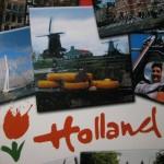 Presentación de la web de Holanda