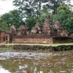 Banteay Srei. La ciudadela de las mujeres