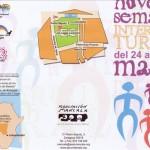 Semana Intercultural.Asociación Mancala