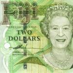 Dólares Fijianos