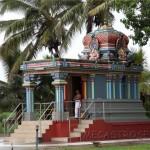 Templo de Sri Siva Subramaniya