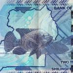 Shillings ugandeses