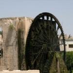 Las norias de Hama