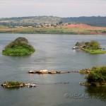 Las fuentes del Nilo