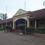 Hotel Masindi. El hotel mas antiguo de Uganda.