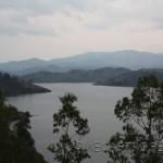 Lago Kivu.El Lago explosivo.