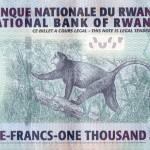 Franco Ruandés