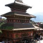 Bhaktapur. La ciudad de los creyentes