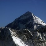 8.848 m. La cima del mundo