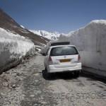Ruta de Jispa a Sarchu. Barlachala (4.880 m).