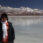 Desde Bolivia