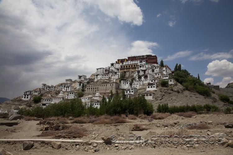 Monasterio de Thiksey
