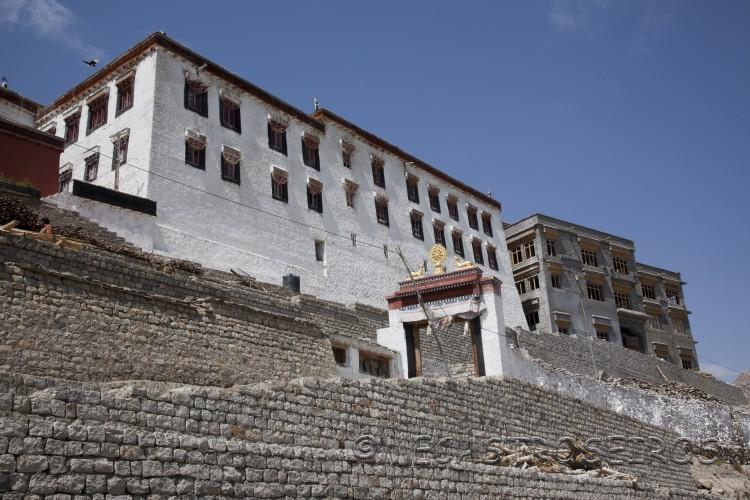Monasterio de Phyang