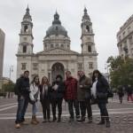 Basílica de San Esteban de Budapest
