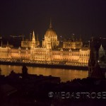 El Parlamento de Hungría