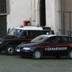 Coches de Policía de Italia