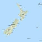 Itinerario de Nueva Zelanda y Fiji. ( 29 días).