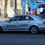 Taxi de Oslo