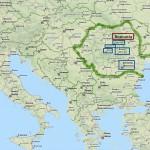 Escapada a Transilvania. Itinerario. (5 días)