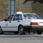 Taxi de Malta