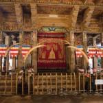 El Templo Sagrado del diente de Buda