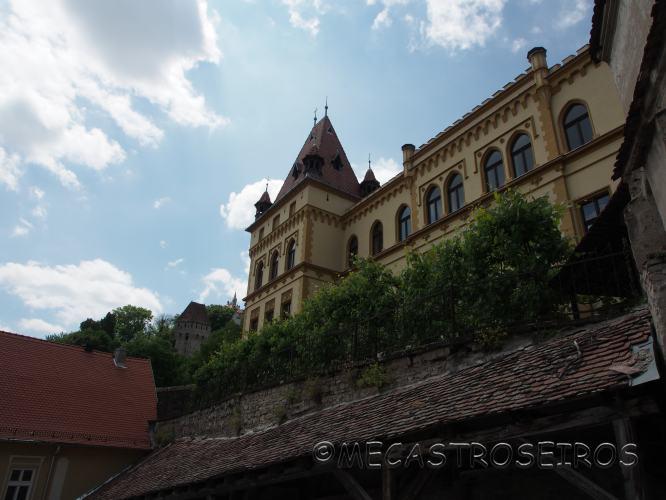 Turnului, Sighi?oara, Romania