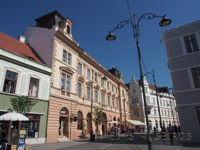 Nicolae Balcescu, Sibiu, Romania
