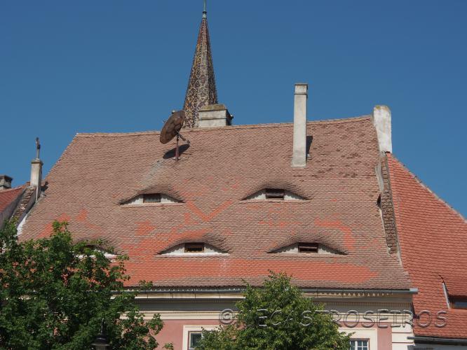Ocnei, Sibiu, Romania