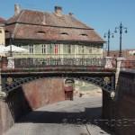 Sibiu. La ciudad que te mira.
