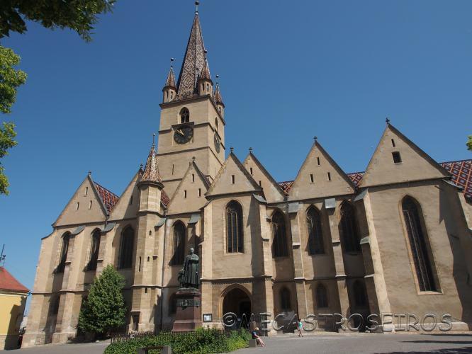 V. Tordosan, Sibiu, Romania