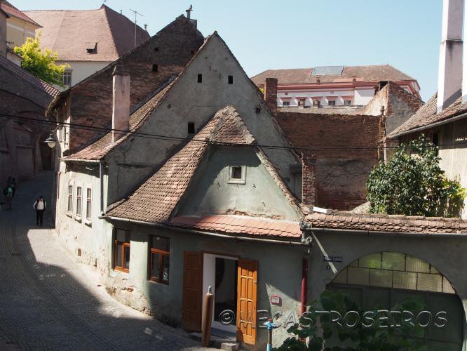 Turnului, Sibiu, Romania