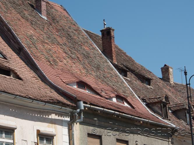 Faurului, Sibiu, Romania