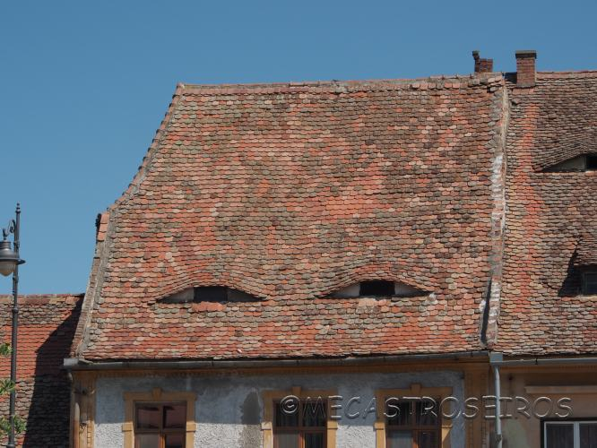 Zidului, Sibiu, Romania