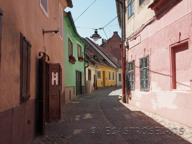 9 Mai, Sibiu, Romania