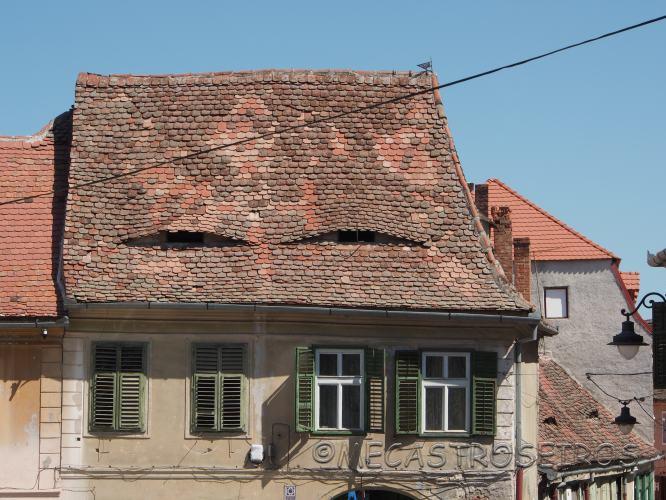 Pia?a Mic?, Sibiu, Romania