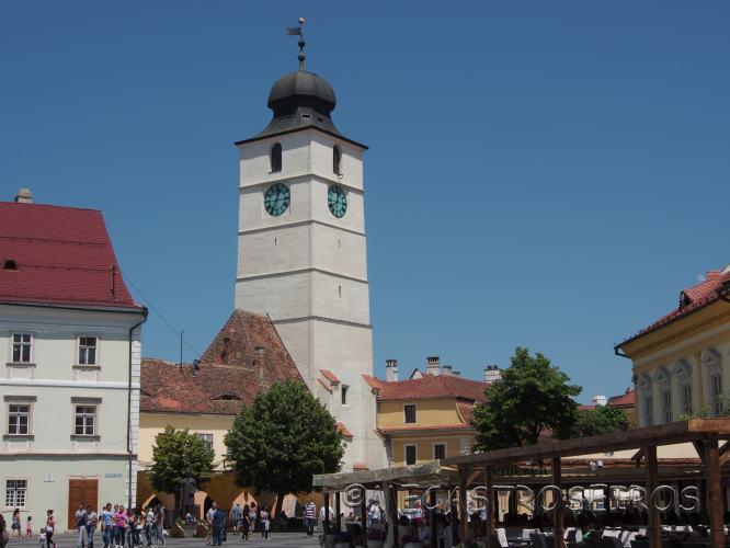Pia?a Mare, Sibiu, Romania