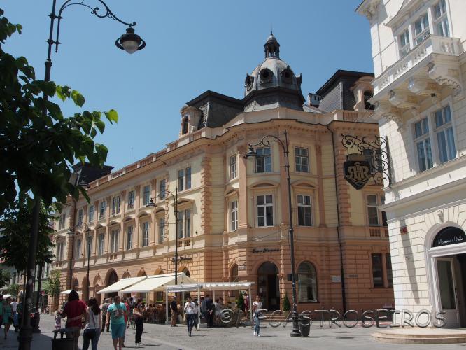 Dobrun, Sibiu, Romania