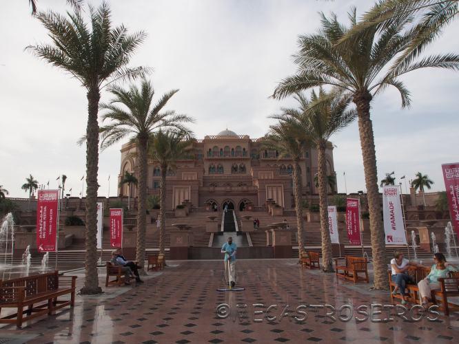 Corniche Road, Abu Dhabi, Ab? Z?aby, United Arab Emirates