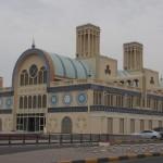 Al Ain y Sharjah
