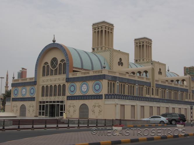 Sharjah, Ash Sh?riqah, United Arab Emirates