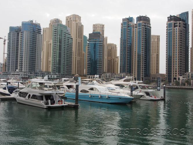 Jumeirah Beach Rd, Dubai Marina, Dubayy, United Arab Emirates