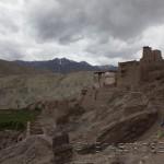 Fortaleza de Basgo